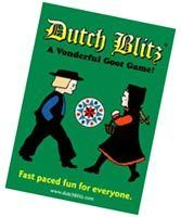 3 NEW DUTCH BLITZ GAMES - PA Dutch Family Card Game on eBay!