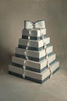 Torta CLASSIC SQUARE