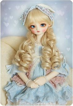 doll fie dream