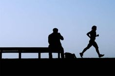 Exercise apps track you after you stop exercising