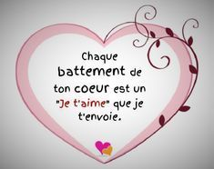 Valentines Day Quotes Phrase Damour Je Taime Tellement