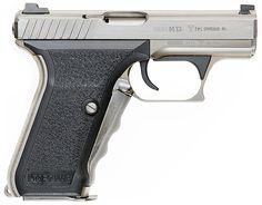 Heckler und Koch P7M 13 - 9x19mm Luger Find our speedloader now! http://www.amazon.com/shops/raeind