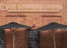 La Maison du Chocolate Potsdam