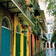 classic NOLA.  one of my favorite cities.  can't wait to go back!!!