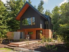 Explore accommodations & activities in Tofino and Ucluelet, two gems secluded on the west coast of Vancouver Island in British Columbia, Canada. Vancouver Vacation, Tofino Bc, Modern Architects, Lake Cabins, Architect Design, Ideal Home, Curb Appeal, Home Projects, House Styles