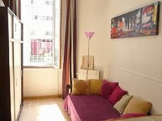 Very nice flat in lovely district in Paris Vacation Rental in 15th Arrondissement Vaugirard from @homeaway! #vacation #rental #travel #homeaway