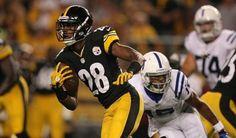 Pittsburgh Steelers: Is Cortez Allen ready to breakout in 2013?