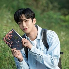 [Drama Extraordinary You / Suddenly One Day, 어쩌다 발견한 하루 - 2019 MBC Drama of the Year Asian Actors, Korean Actors, Korean Dramas, Romantic Doctor, Sf 9, Ny Style, Picture Sharing, Kdrama Actors, Kpop