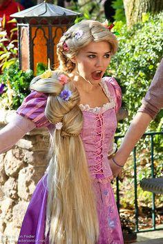 Tangled. Disney princess.