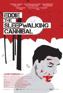 A once-famous painter rediscovers inspiration when he befriends a sleepwalking cannibal. (limited)   The Buzz: Boris Rodriguez's horror-comedy might not be on the general movie-goer's radar, but the oddball premise, presence of leading man Thure Lindhardt, and reunion of Pontypool stars Georgina Reilly and Stephen McHattie might push this into can't-miss territory for more than just genre fans.