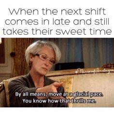Nurse humor funny hilarious jokes Ideas for 2020 Work Memes, Work Quotes, Work Humor, Work Funnies, Office Humor, Life Quotes, Night Shift Humor, Night Shift Nurse, Nurse Jokes