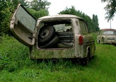 Trabi Museum Trabant Trambant east german cold war era car