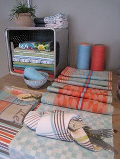 Nood aan wat kleur in je keuken? Neem dan op de GGLF zeker een kijkje bij Clarysse!