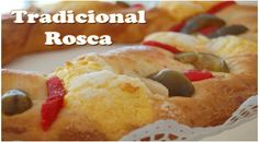 Como olvidar la tradicional Rosca de Reyes, en familia todo sabe mejor... Queretaro.com.mx te desea un Feliz Día de Reyes!!!