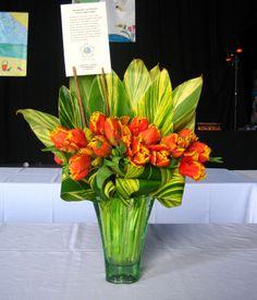 Unique Flower Arrangements | ecofleur our line of organic and eco friendly florals is a great way ...