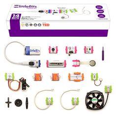 littleBits Premium Kit by littleBits - $159.95