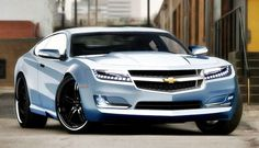 2016 Chevrolet Chevelle SS Price Release Date