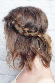 10 χτενίσματα για καρέ μαλλιά! Για 'σένα που βαρέθηκες να κάνεις τα ίδια και τα ίδια! - Tlife.gr