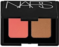 Pin for Later: 100 Iconic Products You Need to Check Off Your Beauty Bucket List NARS Bronzer Blush Duo