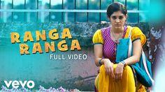 Ivan Vera Mathiri - Ranga Ranga Video | Vikram Prabhu, Surabhi | C. Sathya