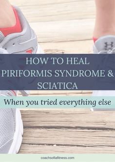 I put a list of unconventional treatments to piriformis syndrome, sciatica and disc herniation that you may have not tried before to heal the pain. Check them out now and let's heal this pain the butt for good.