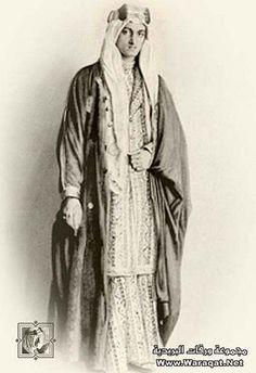 king faisal of saudi arabia ( 1906 - 1975 )
