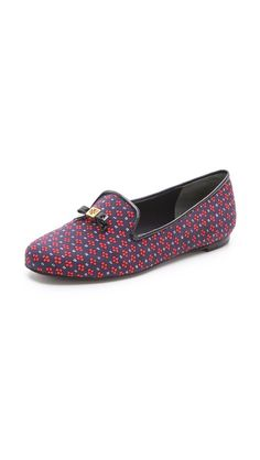 Tory Burch Chandra Loafers Dont you love loafers!!!