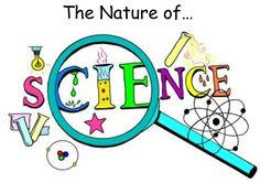 The Natural Of Science Animation Cartoon