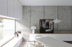 ÁBATON Offices / Showroom by ÁBATON Arquitectura