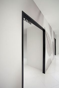 Asobio Channel One store in Shanghai by Japanese design firm Nendo, women
