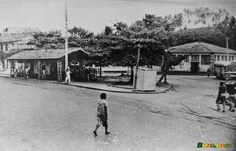 Blog do Rio Vermelho, a voz do bairro: Às várias transformações do Mercado do Peixe