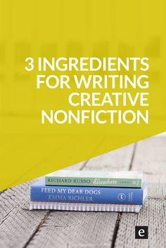 Tips For Structuring Your Creative Nonfiction Piece Bookfox