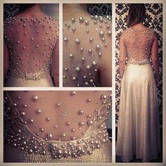 Mais Estilosa: Modelos de vestidos longos