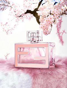 Fan Di Fendi Blossom Perfume