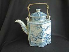 ceramic japanese teapot - Google Search