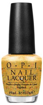 OPI Hawaii - Pineapples Have Peelings