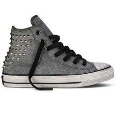 Converse Fall collection -- totally loving the texture and the color