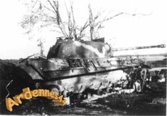 Panther Ausf G Late Production