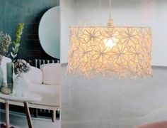 Rosee valaisin Chandelier, Ceiling Lights, Lighting, Home Decor, Candelabra, Decoration Home, Room Decor, Chandeliers, Lights