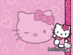 Hello Kitty HD Wallpapers for Desktop, iPhone, iPad, and Android