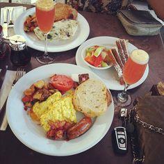 Instagram Images: Balans Restaurant - Eat - Miami