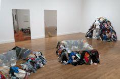 From One to Many, 1956 – 1974 | Michelangelo Pistoletto, Philadelphia Museum of Art, Philadelphia 2011