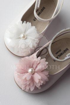 Παπούτσια βάπτισης περπατήματος για κορίτσι της Babywalker Βρεφικά Παπούτσια c2116e8ef57