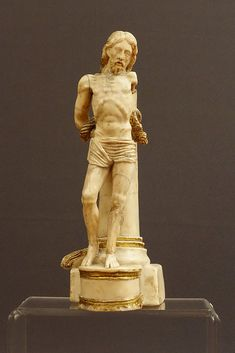 Granada, Christ, Statue, Passion, Art, Art Background, Grenada, Kunst, Performing Arts