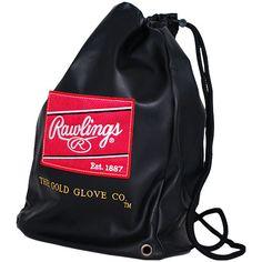 1ada9707b9 Rawlings Primo Pro Preferred Heart Of Hide HOH Baseball Black Leather Glove  Bag