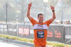 How To: Develop MENTAL TOUGHNESS to run a marathon #sostrong
