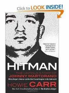 Hitman John Martorano