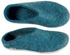 Glerups Slippers -