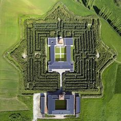Franco Maria Ricci Labyrinth , Italy - The largest labyrinth in the world opening in May 2015