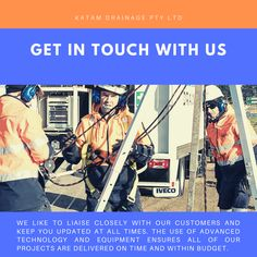 At we have specialised personnel set up to primarily undertake all sewer and drainage confined space work. They are experienced and qualified in working under conditions. Pipe Repair, Civil Construction, Confined Space, Victorian Buildings, Training And Development, Work Ethic, Cost Saving, Strong Relationship, Peace Of Mind